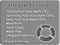 Georgia Lifeguard Certification Courses Training & Lifeguarding Classes (GA)